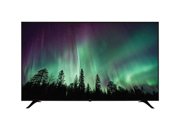 Das Spitzenmodell der neuen Nokia-Fernseher: der Smart TV 7500A (Bild: Streamview)