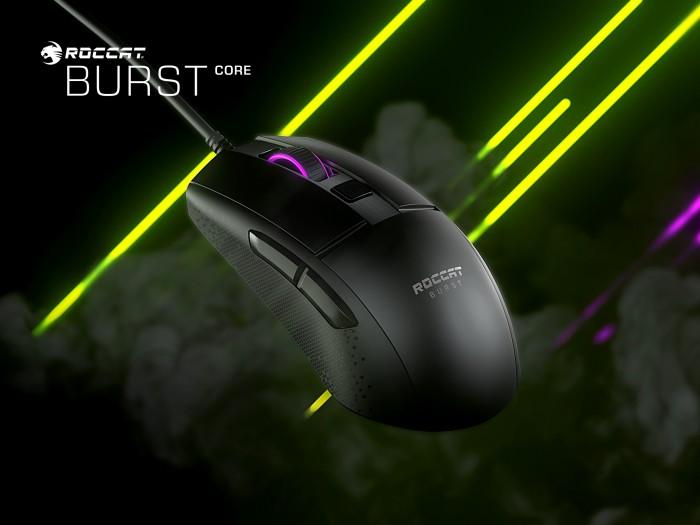 Burst Core (Bild: Roccat)