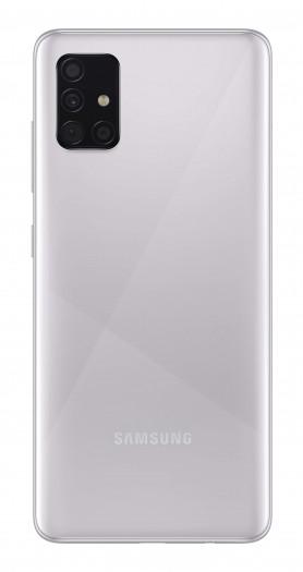 Das Samsung Galaxy A51 (Bild: Samsung)