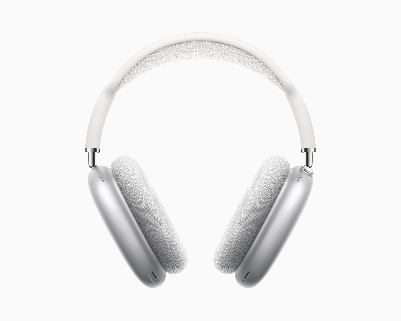 ANC-Kopfhörer: Nutzer beklagen Kondenswasserbildung bei Apples Airpods Max - Airpods Max (Bild: Apple)