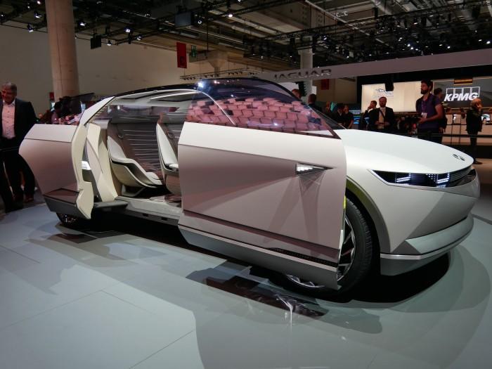 Hyundai Ioniq 5 (Bild: Dirk Kunde)