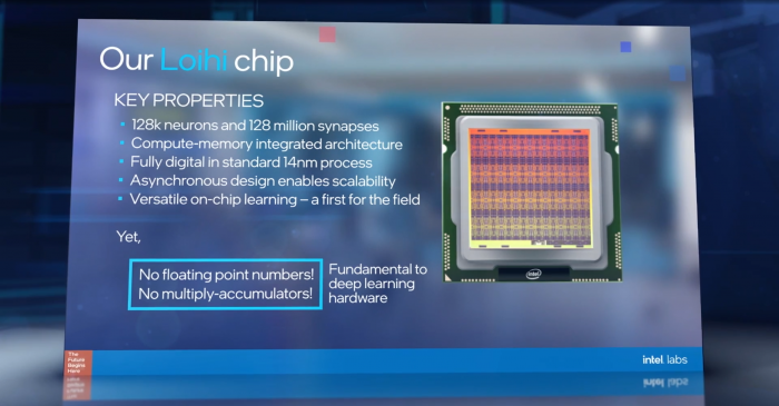 Neuromorphic Computing (Bild: Intel)