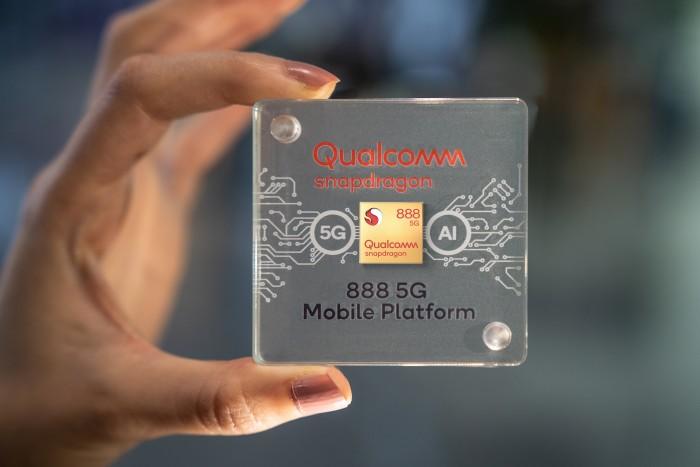Snapdragon 888 (Bild: Qualcomm)