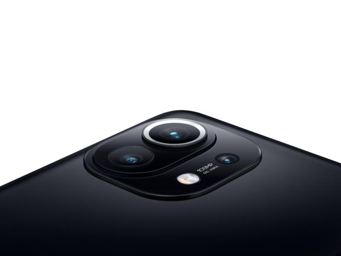 Mi 11 (Bild: Xiaomi)
