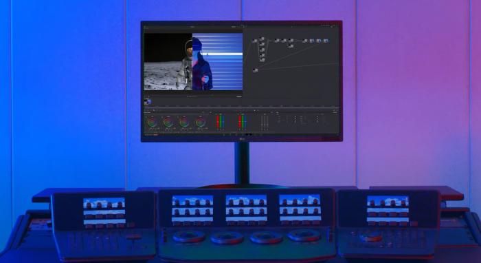 LG Ultrafine OLED Pro (Bild: LG)