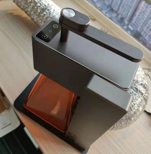 Laserpecker 2: Mini-Laserschneider graviert iPads, Holz, Leder und Stoffe - Laserpecker 2 (Bild: Laserpecker)