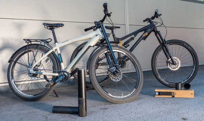 Nox Cycles - Take 2 E-Ride 1 (Bild: Nox Cycles)