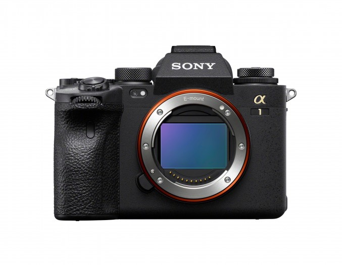 Sony Alpha 1 (Bild: Sony)