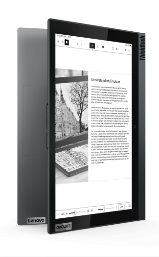 Thinkbook Plus Gen2 (Bild: Lenovo)