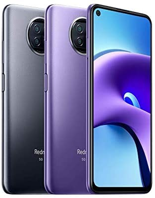 Das Redmi Note 9T von Xiaomi (Bild: Xiaomi/Amazon)