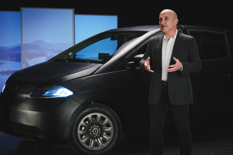 Sono Motors: Wie der E-Autohersteller durch die Krise kommen will - Der Sion soll ab 2022 gebaut werden. (Bild: Sono Motors)