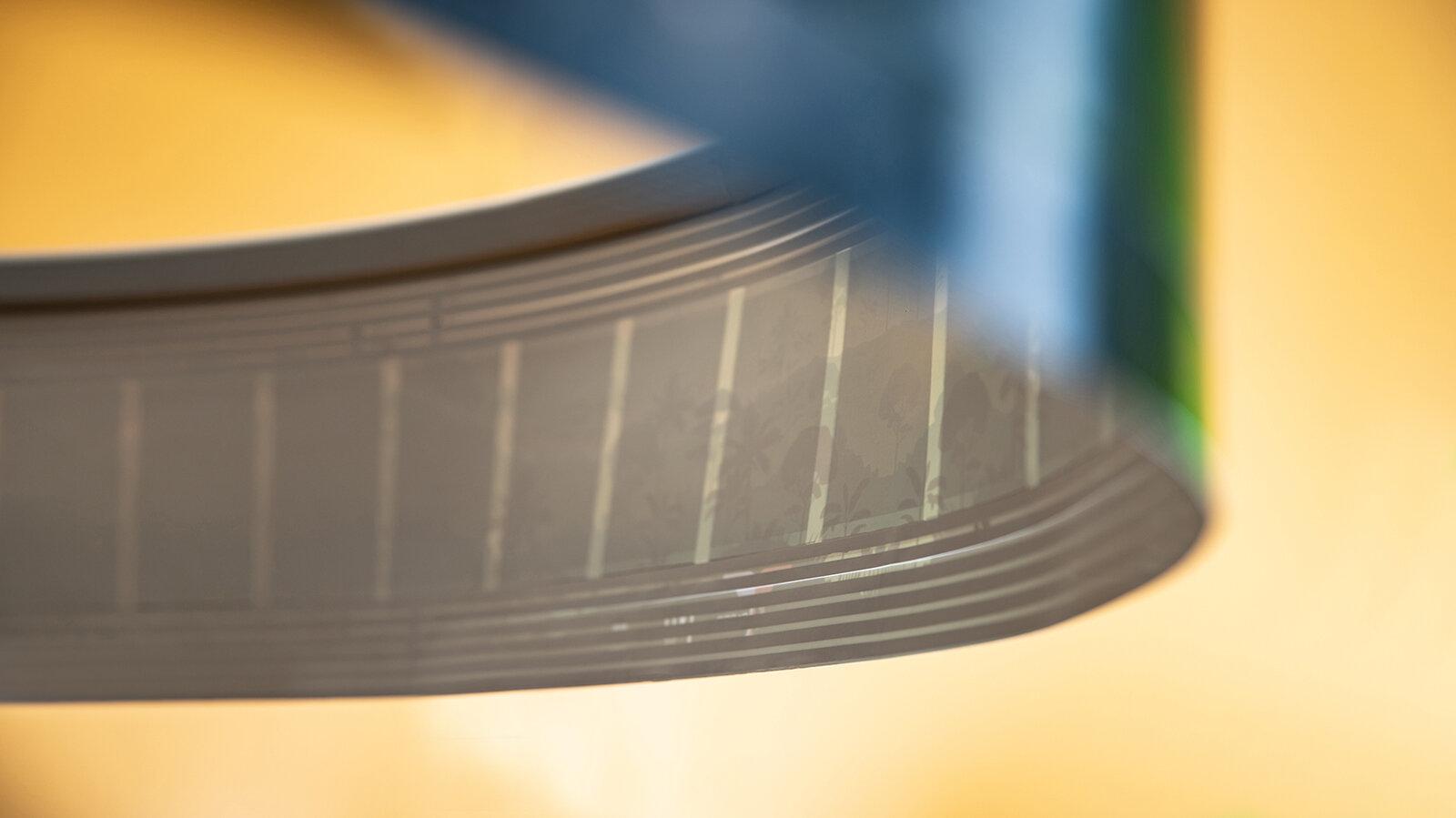 Gedruckter Lautsprecher: Surround-Sound-Lautsprecher aus Papier wiegt 150 Gramm -