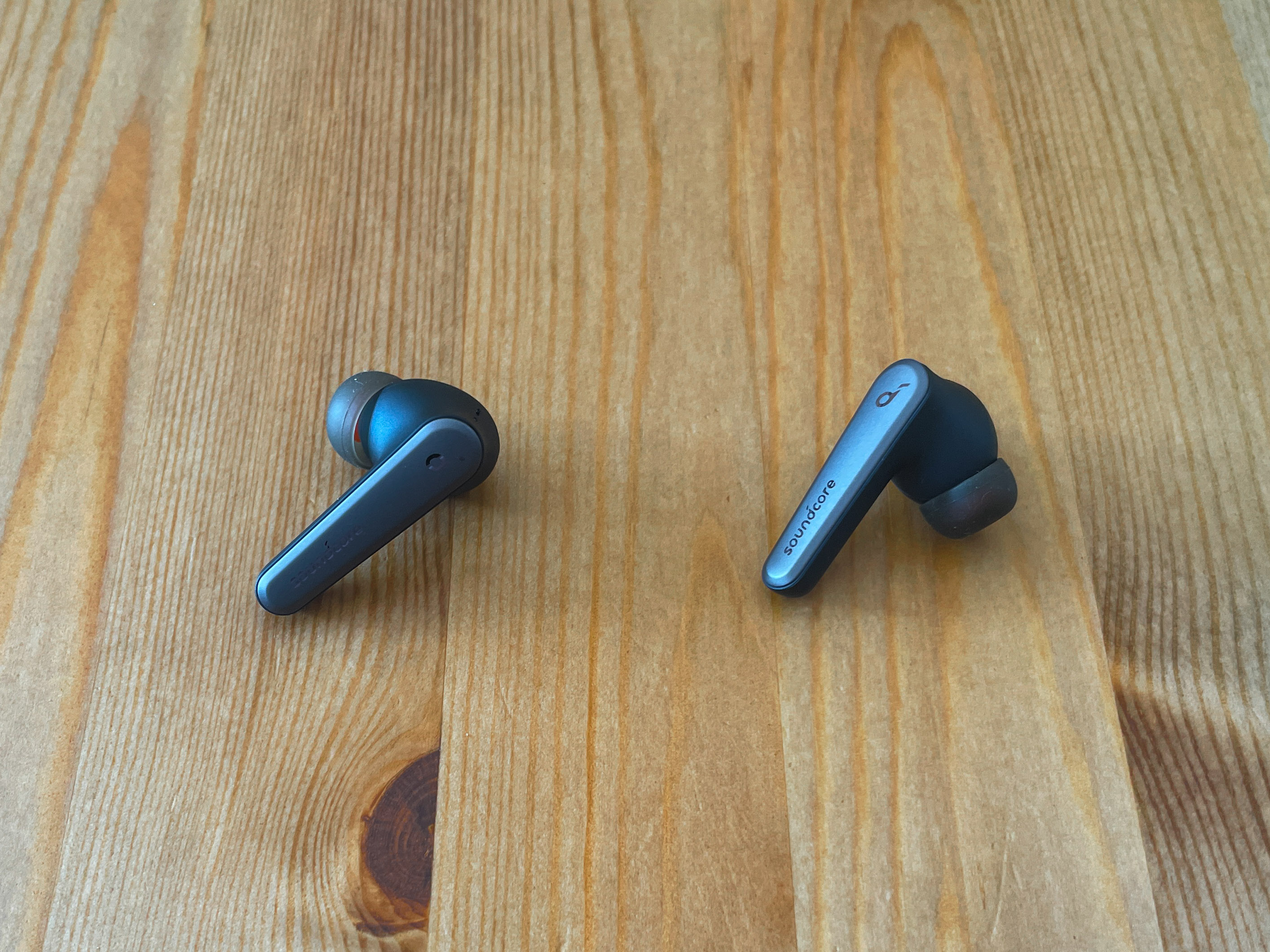 Anker Liberty Air 2 Pro im Test: Preiswerte Alternative zu Airpods Pro klingt toll - Ankers Liberty Air 2 Pro (Bild: Ingo Pakalski/Golem.de)