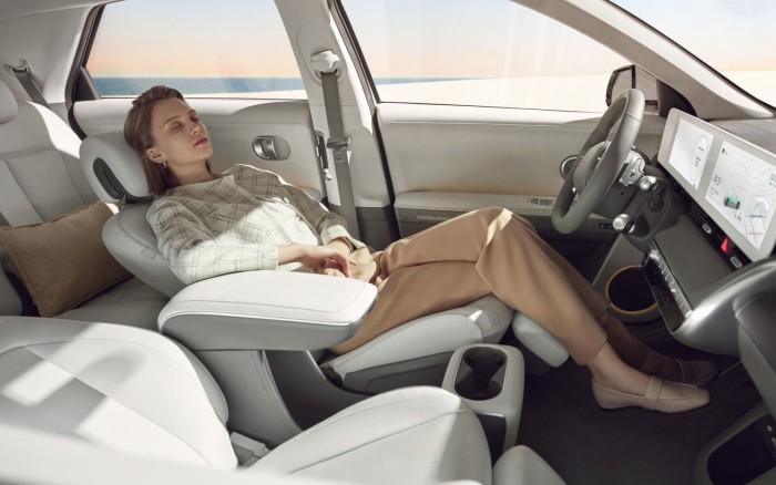Hyundai Ioniq 5 (Bild: Hyundai)