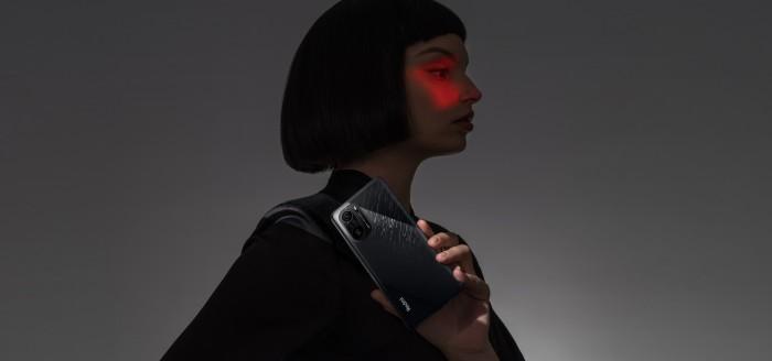 Das Redmi K40 Pro (Bild: Xiaomi)