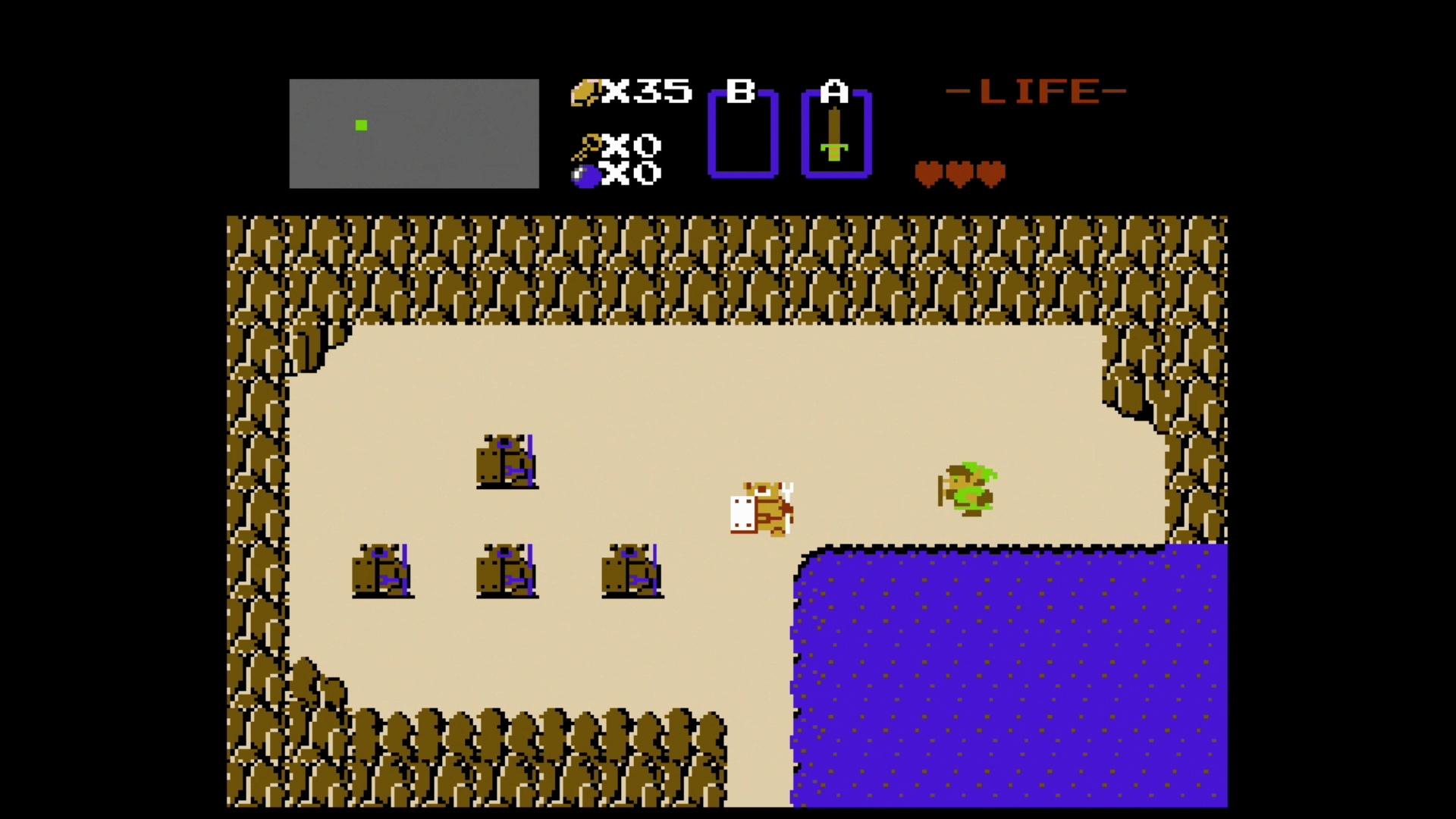The Legend of Zelda: Das Vorbild für alle Action-Adventures -