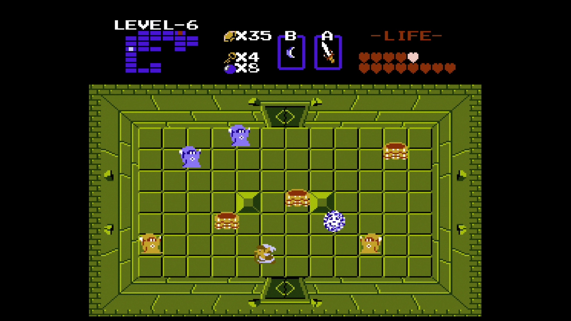The Legend of Zelda: Das Vorbild für alle Action-Adventures -