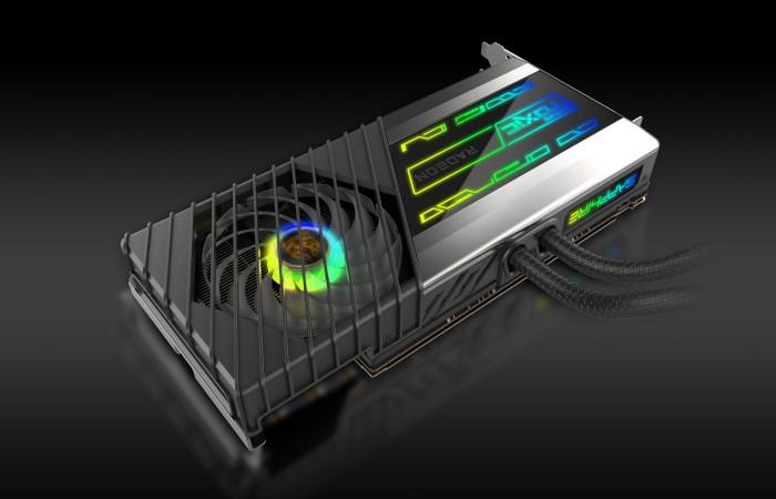 Radeon RX 6900 XT Toxic als Limited Edition (Bild: Sapphire)