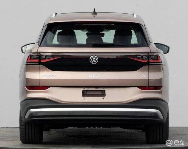 VW ID.6 (Bild: Reddit)