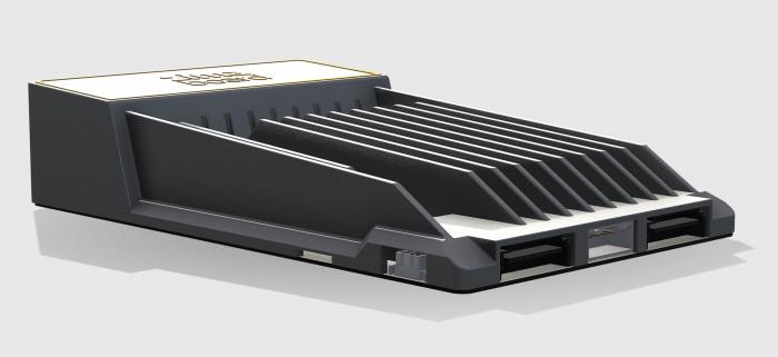 Zimaboard (Bild: Kickstarter/Icewhale)