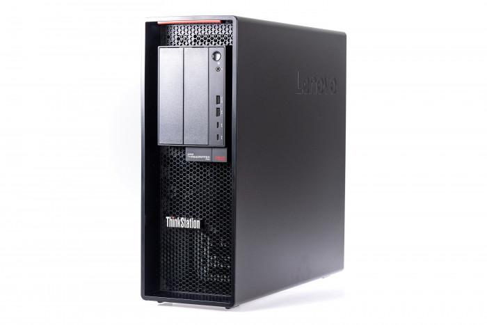 Lenovos P620 (Bild: Martin Wolf/Golem.de)