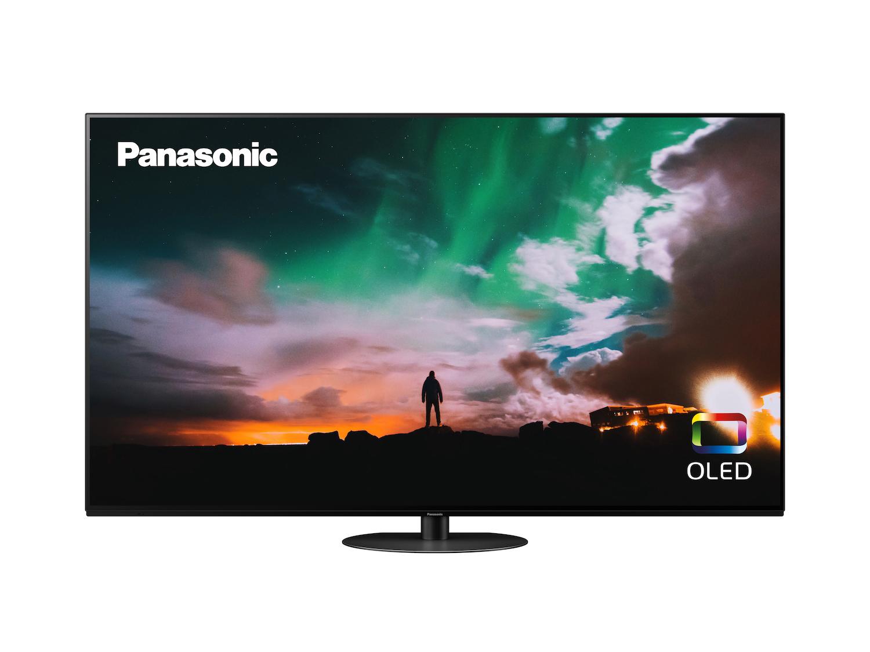TV: Panasonic stellt zwei 48-Zoll-OLED-Fernseher vor - Panasonic JZW984 (Bild: Panasonic)