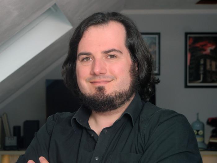 Patrick Hempel ist seit 2018 Full-Stack-Entwickler bei Sipgate. (Bild: privat)