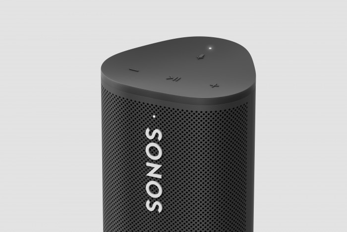 Roam (Bild: Sonos)