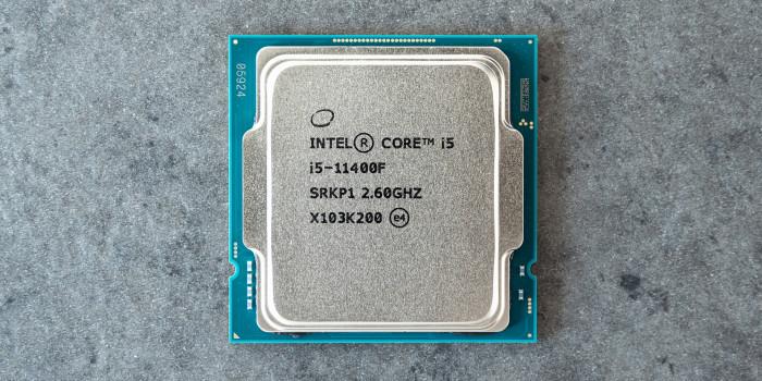 Core i5-11400F (Bild: Golem.de)