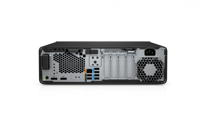 HP Z2 G8 SFF (Bild: HP)