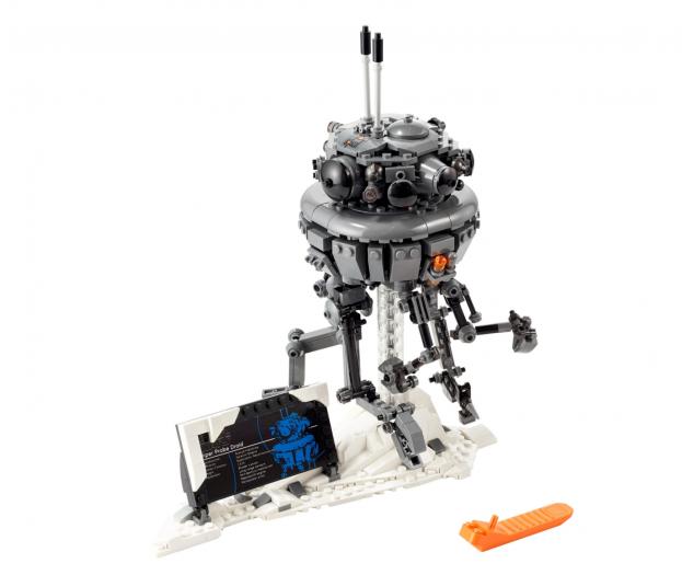 Lego Imperialer Suchdroide (Bild: Lego)