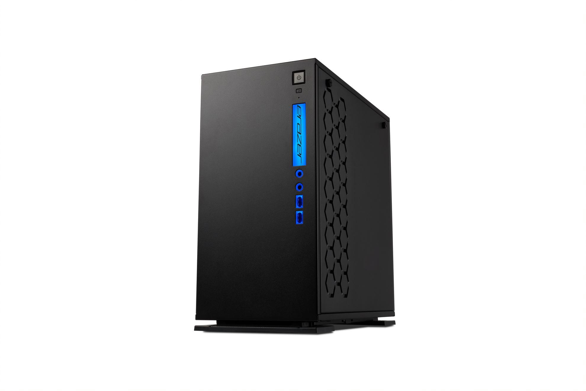 Erazer Engineer P10: Aldi bringt Gaming-PC für 850 Euro von Medion - Medion Erazer Engineer P10 (Bild: Medion)