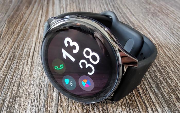 Leider hat die Oneplus Watch momentan noch einige Software-Unzulänglichkeiten. (Bild: Tobias Költzsch/Golem.de)