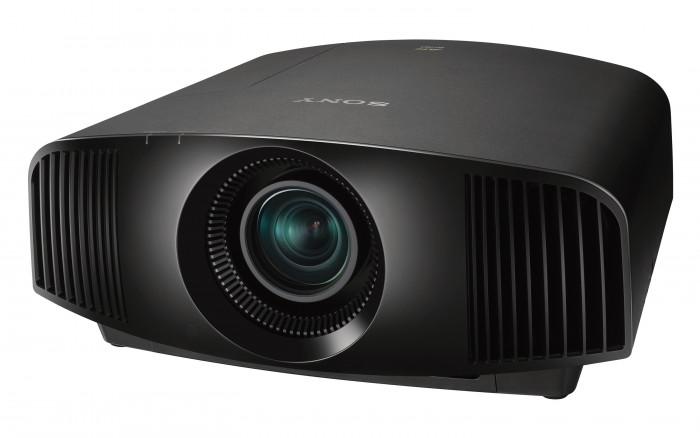4K-Projektor VPL-WV290ES (Bild: Sony)