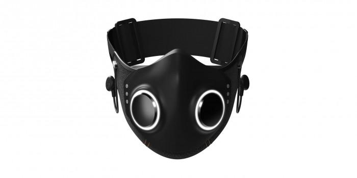 Xupermask (Bild: Honeywell/Xupermask)