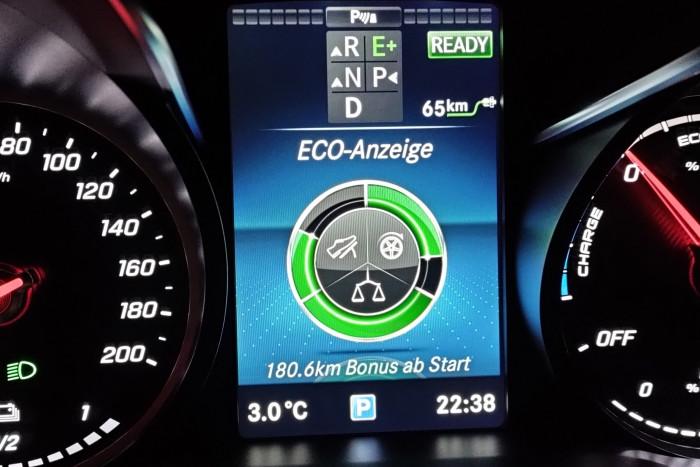 Der Eco-Bonus ist in der Praxis wenig hilfreich. (Foto: Friedhelm Greis/Golem.de)