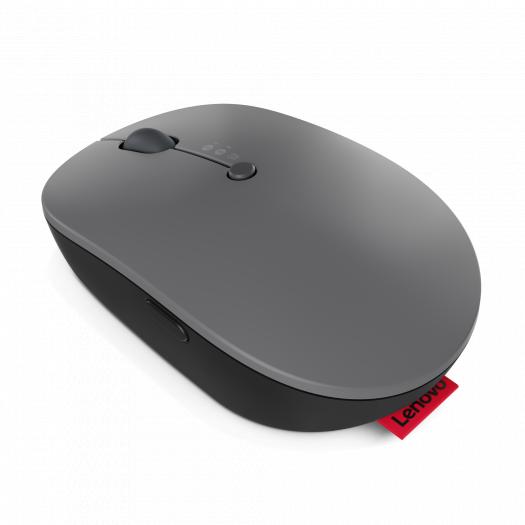 Lenovo Go Wireless Multi-Device Mouse  (Bild: Lenovo)