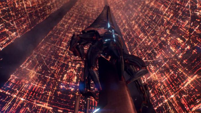 Mass Effect: Legendary Edition (Bild: Bioware/Screenshot: Oliver Nickel/Golem.de)