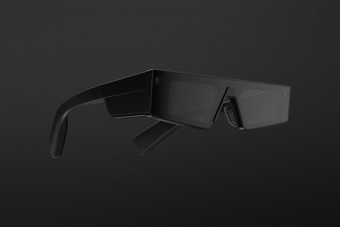 Die neue Spectacles von Snap (Bild: Snap)