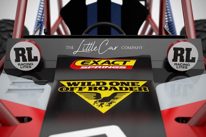 Wild One Max (Bild: Little Car Company)