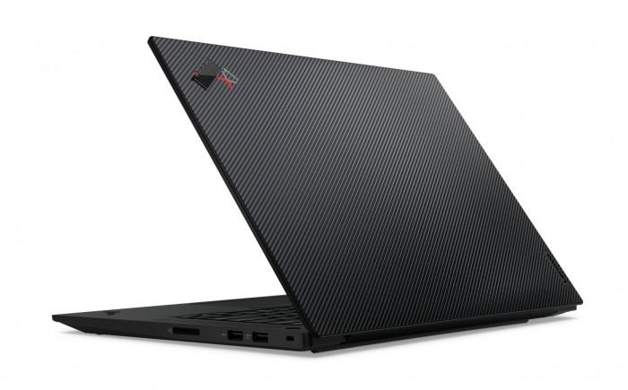 Lenovo Thinkpad X1 Extreme Gen4 (Bild: Lenovo)