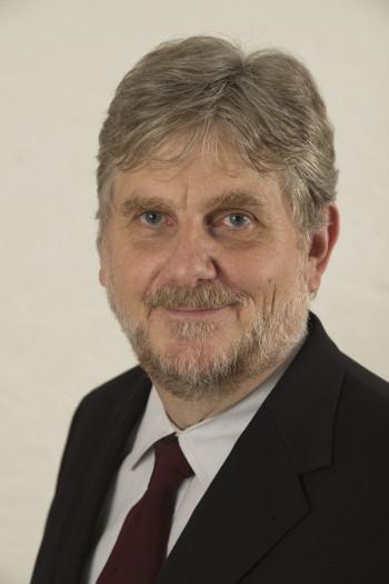 Heinrich Tenz ist selbstständiger SAP-Berater und im Vorstand von DBITS. (Bild: Detlef Schilk)