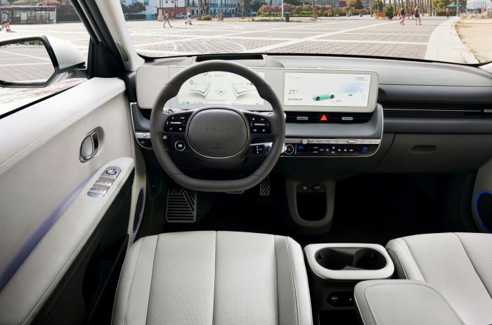 Blick ins Innere (Bild: Hyundai)
