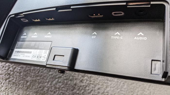 Huawei Mateview GT (Bild: Oliver Nickel/Golem.de)
