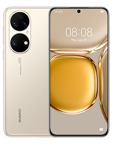 Huawei P50 und P50 Pro (Bild: Huawei)