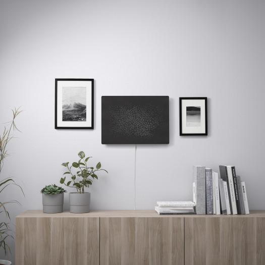Symfonisk Bilderrahmen-Lautsprecher (Bild: Ikea)