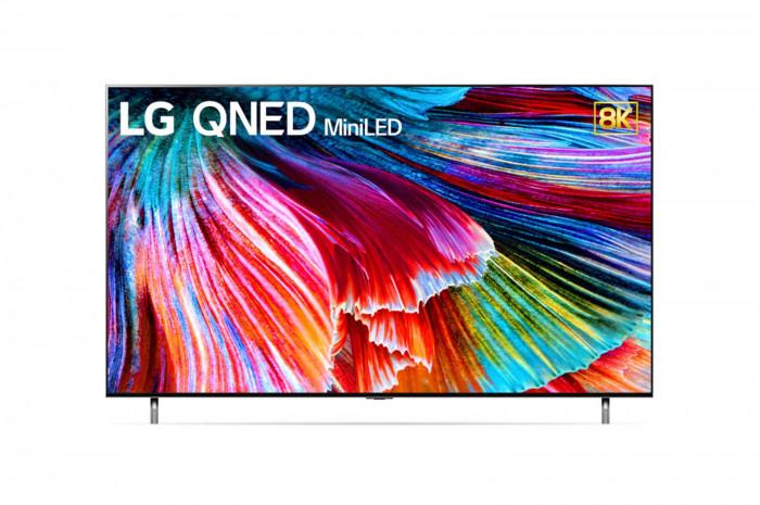 LG Qned99 (Bild: LG)