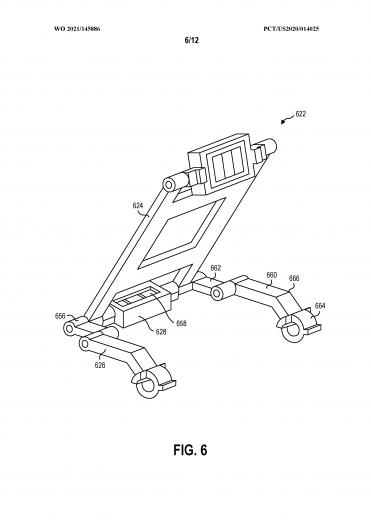 Microsoft patentiert ein neues Scharnier (Bild: Microsoft)
