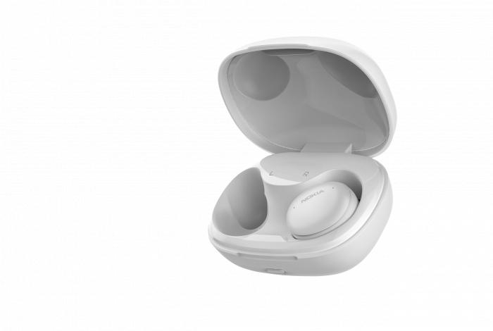 Die Nokia Comfort Earbuds Pro (Bild: HMD Global)