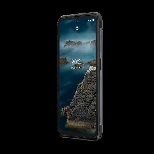 Das Nokia XR20 ist ein widerstandsfähiges Android-Smartphone. (Bild: Nokia)